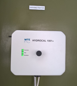 Hydrocal 1001+-2