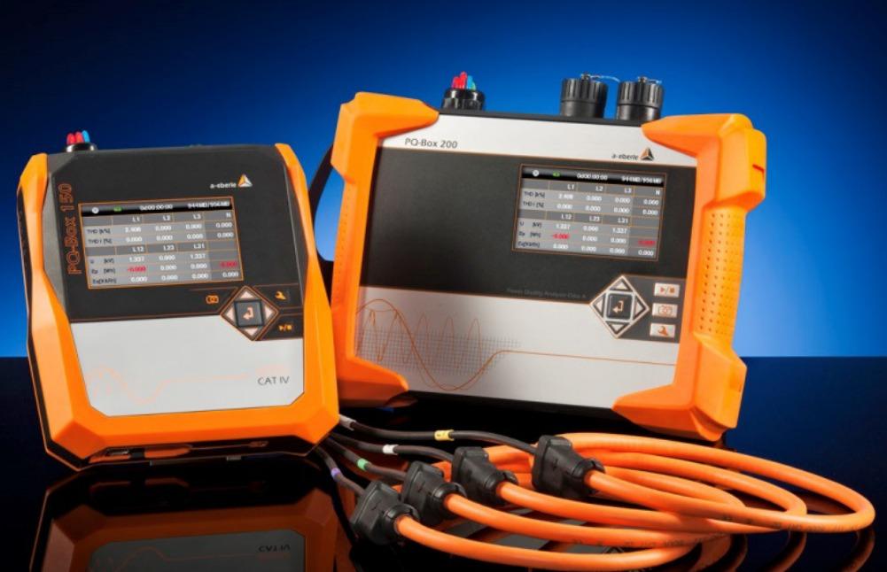 PQ-Box 150 and PQ-Box 200 (A-Eberle)