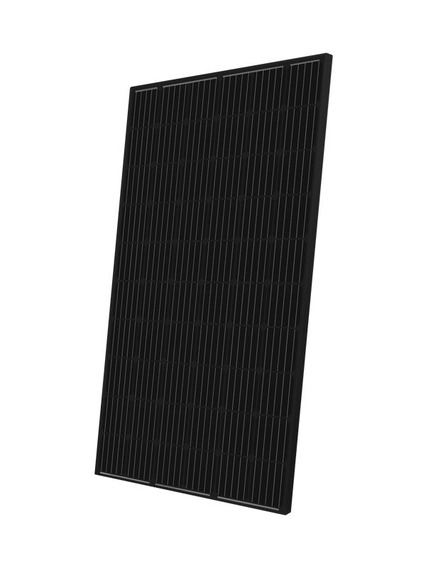 Mono full black